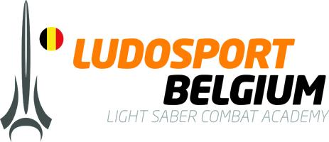 LudoSport Belgium Logo